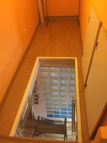 Room in a Nice apartament, - Toledo - House
