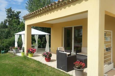 Votre studio en Provence - Piolenc - Ev