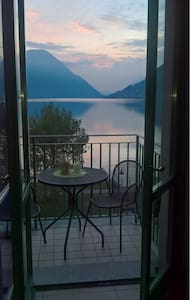 Apartment at Lugano Lake Front Promenade - Porlezza - อพาร์ทเมนท์