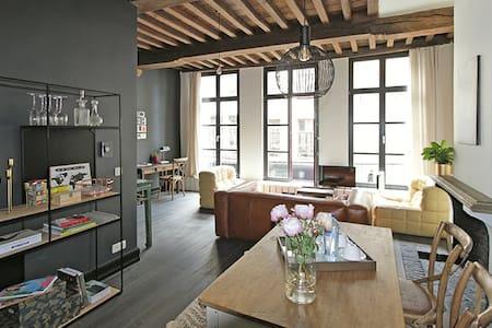 Hartje Antwerpen, stijlvol en gezellig