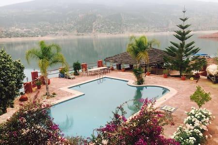 Villa belle vue de moham - Béni Mellal - Villa