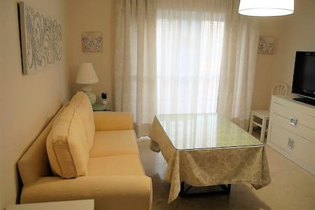 APARTMENT CLOSE TO TRAIN & BUS STATION OF CORDOBA