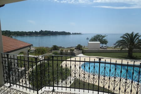 Apartment Emanuel - Lovrečica