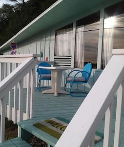 237 - The Cottage at Lagoon Point - Greenbank - Annat