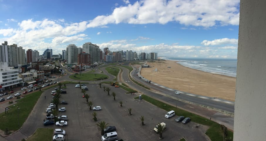PUNTA THE BEST VIEW  FINGERS BEACH - Punta del Este