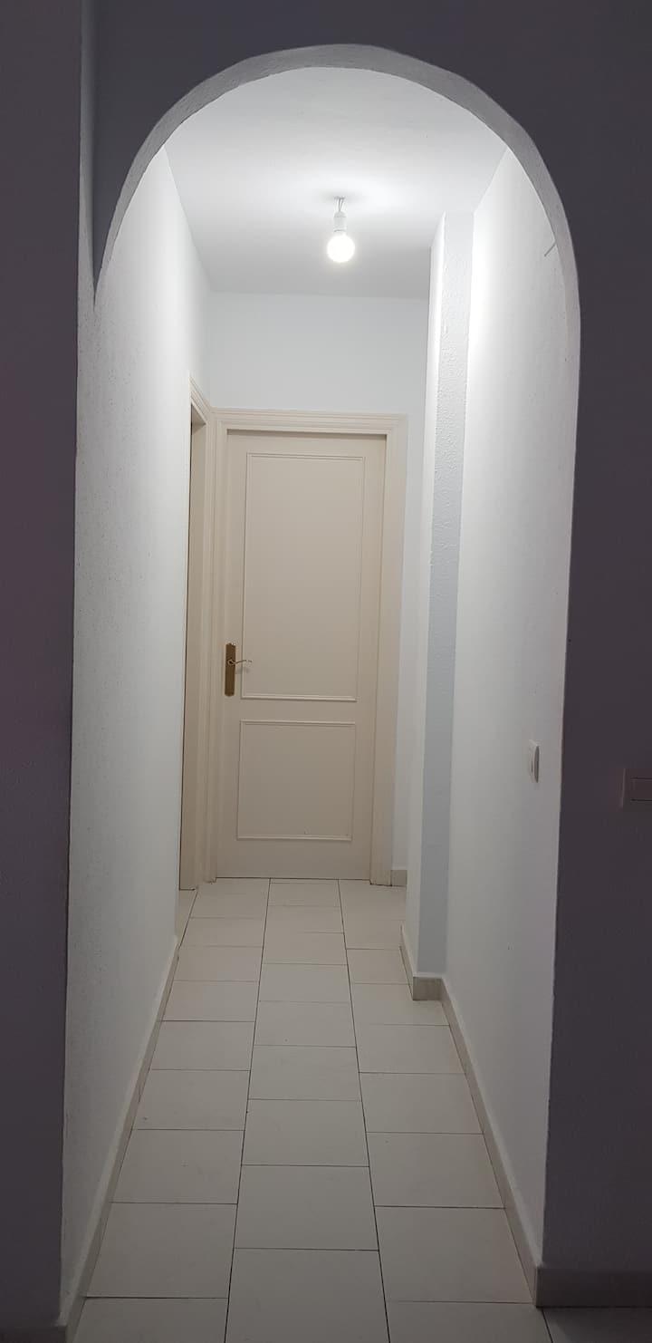 Apartamento san miguel n15 mijas Málaga, céntrico