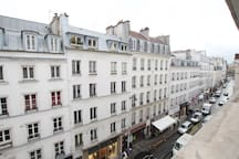 Pretty studio Invalides 7th For pro/students only