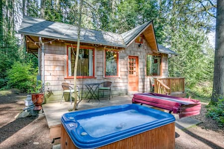 Cabin Fever: Staycation/Work-From-Home Alternative