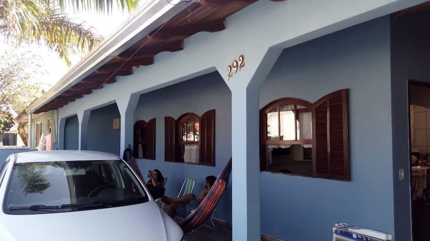 Casa ótima,  localizada em Itapoá/Itapema.