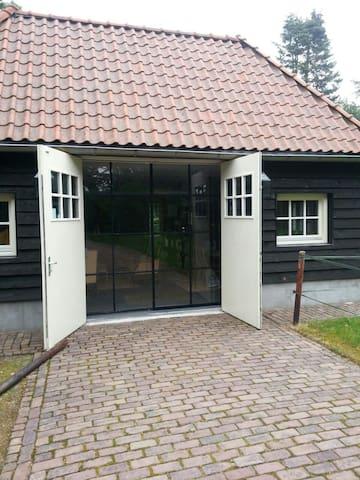 Luxe villa in nationaal park. - Helvoirt - Casa