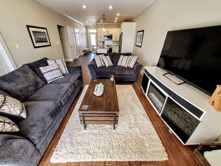 Newly Built Home in Desirable Location