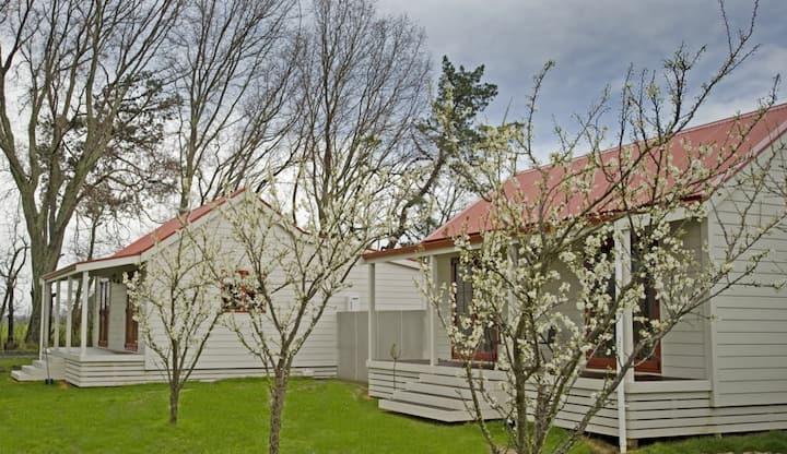 Terracotta Lodge Unique Cottages (cottage 1)