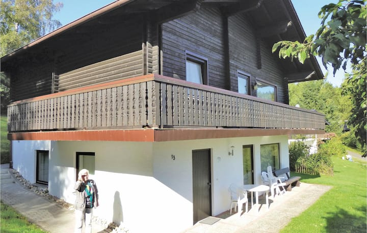 Awesome home in Thalfang with 2 Bedrooms and WiFi