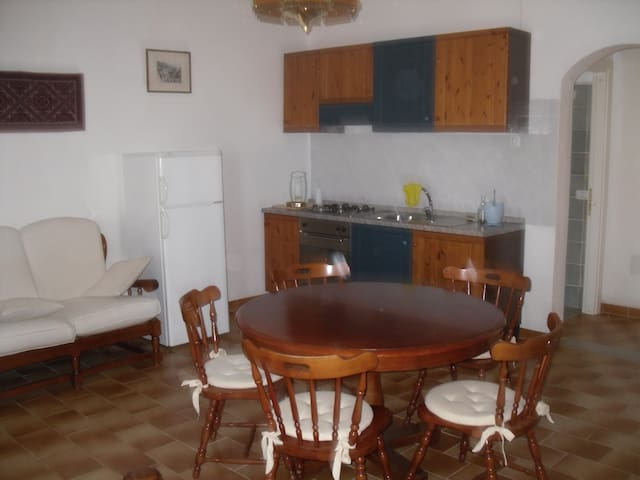 Casa vacanze - San Pasquale - House
