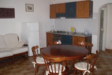 Casa vacanze - San Pasquale - Huis