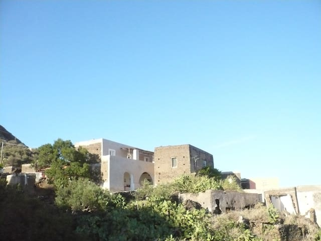 casa 3 archi