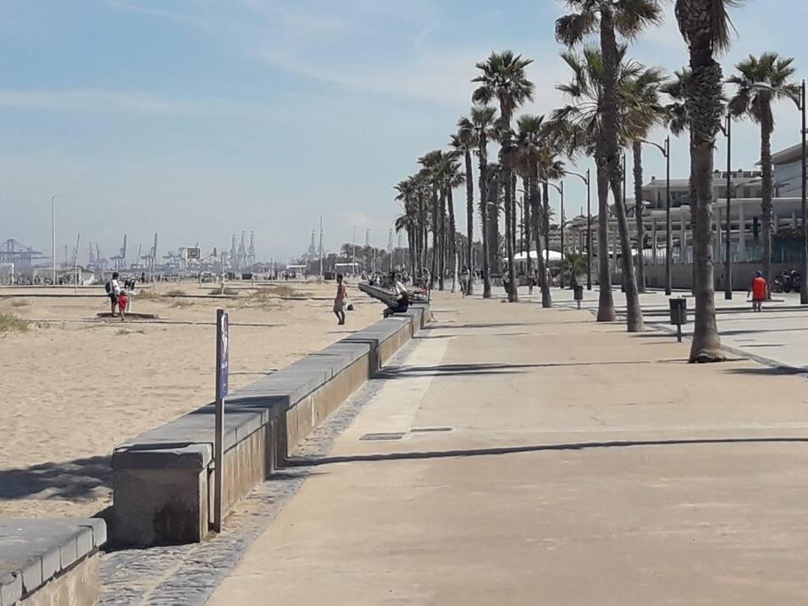 Playa La Patacona