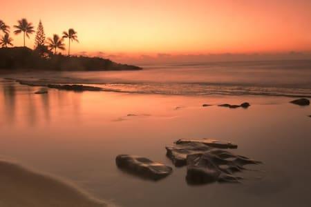 DEAL! Lae Nani BeachFront 1St FLR  1B&1.5BA