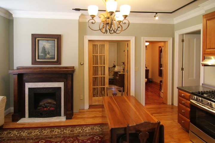 Smethport Premium 1 or 2 Bedroom Apartment