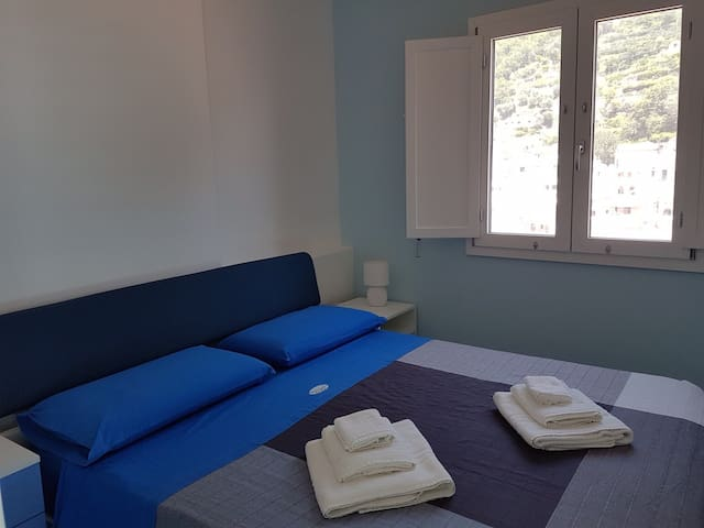"Cetara Albergo Diffuso Appartamento""Suite Alfonso"""