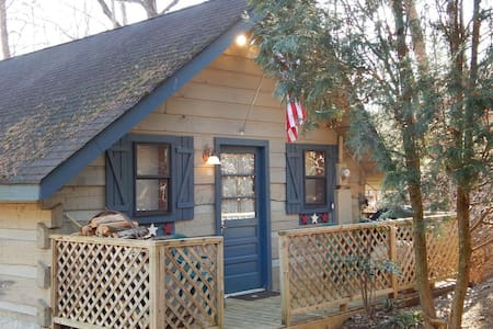Studio Log Cabin Pigeon Forge - Sevierville - Cottage