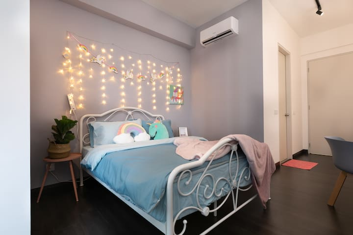 Unicorn | Velocity IKEA MyTown Bukit Bintang KLCC