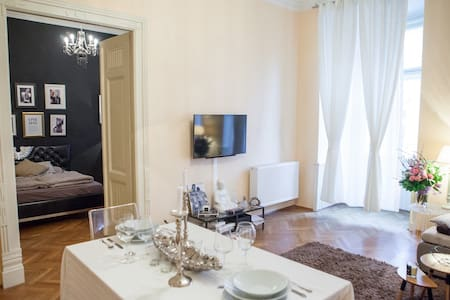 Gorgeous Apartment in Prague Center - Praha - Lägenhet