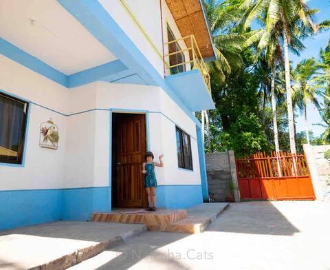 Malatapay Guest House