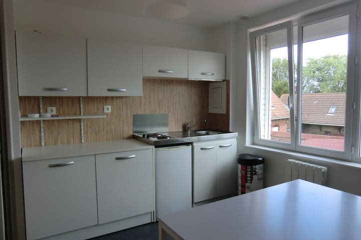 studio 50m3 - Radinghem-en-Weppes - Apartmen
