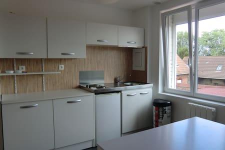 studio 50m3 - Radinghem-en-Weppes - 公寓