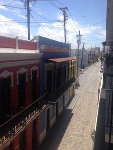 2BD Apt in Old San Juan - San Juan - Apartamento