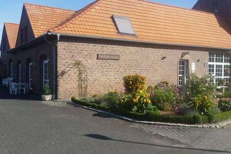 Adrianhof - Wohnung 4 - Brüggen