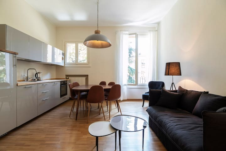 Cornaggia Apartment 2 - Cool & Design new flat