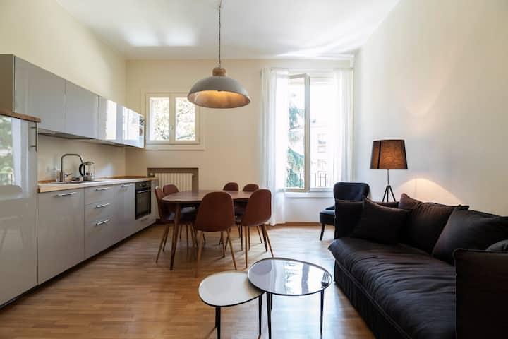Cornaggia Apartment 2 - Cool & Design new flat