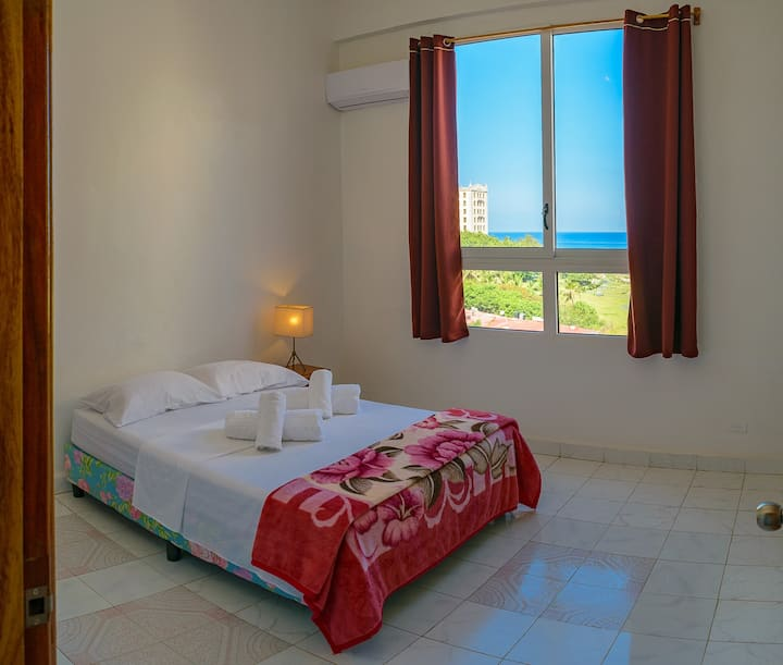 VISTA HERMOSA MALECÓN - SPECIAL OFFER FOR 2 PAX