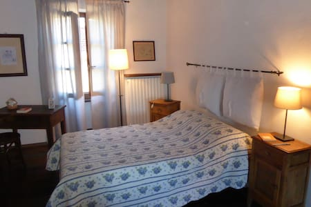 B&B RaRità - Camera Mistral - Peveragno - Bed & Breakfast