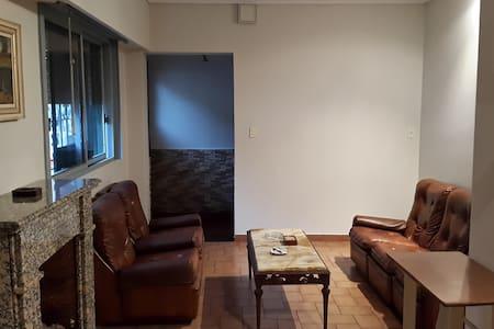 Habitación en Buenos Aires - บัวโนสไอเรส