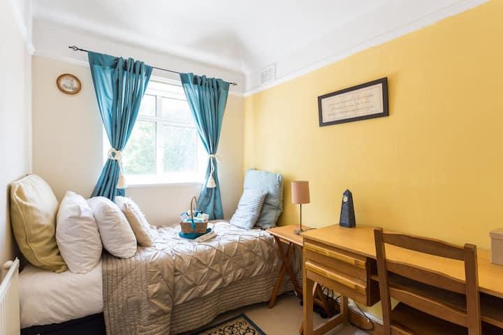Nice Neat Single Room