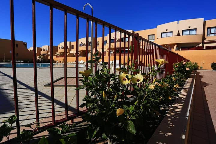 Bahia Sol 513 - Great 1 bed apartment town centre