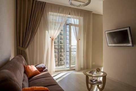 Sea & Resort appartment in Odessa