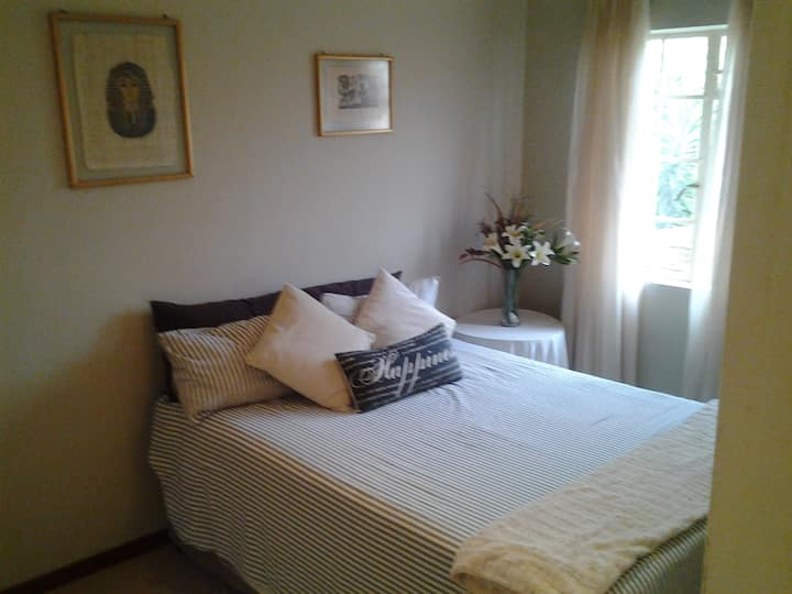 Centurion one bedroom in townhouse