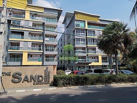 The Sand  Bangsaen