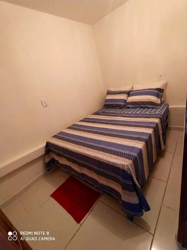 Ohana Hostel ( Quarto 4- Casal)