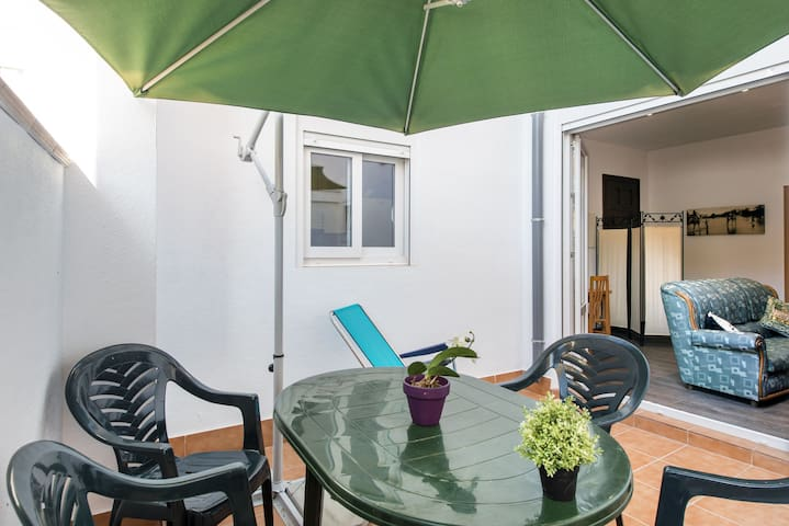 • Apartment It is an ideal apartment for the families, couples or group of friends. He - Calella - Byt
