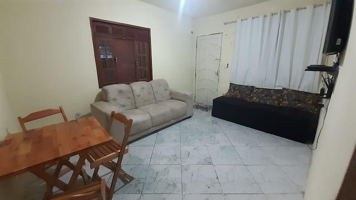 Casa Dunas do Peró Diária  100,00 para 4 pessoas