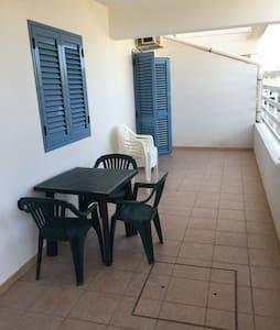Moderno e accogliente appartamento - Casuzze
