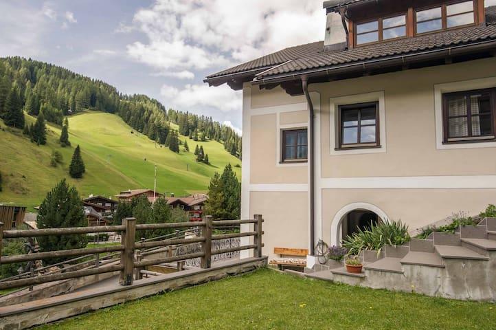 Casa Matie Selva di Val Gardena