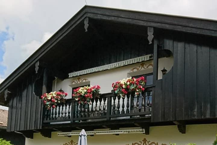 Ferienwohnung Steinsberger