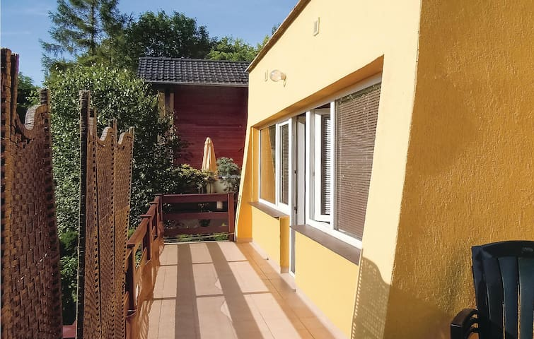 Holiday cottage with 2 bedrooms on 89m² in Poznan