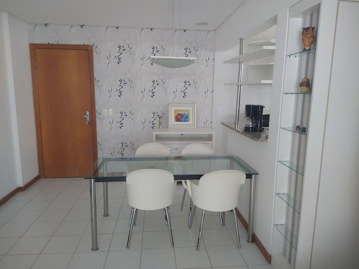 Belo apartamento no Rio Vermelho!!